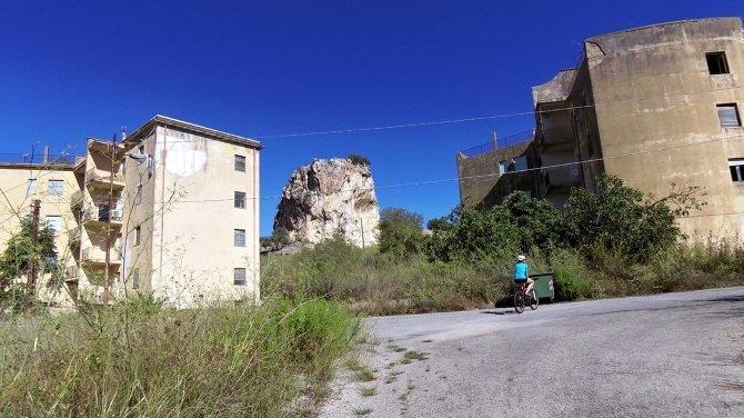 Il borgo abbandonato a Roccapalumba