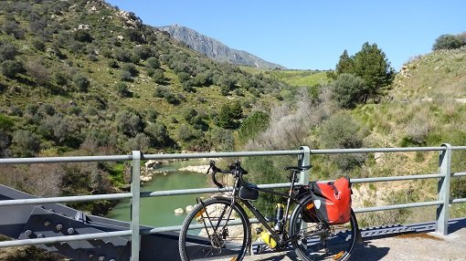 Perfecct Trail for Mountain Bikes and Gravel Bikes in Sicily - Inspiring Tours