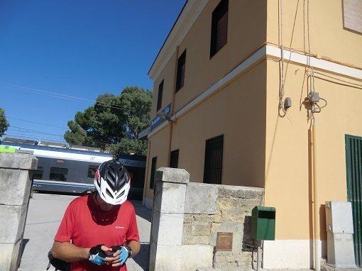 Stazione di Roccapalumba-Alia