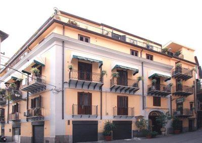 Hotel Cortese**