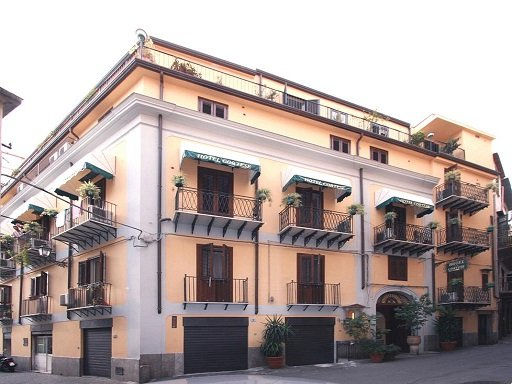 Bike-friendly Hotel Cortese Palermo