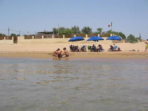 Camping Helios Beach