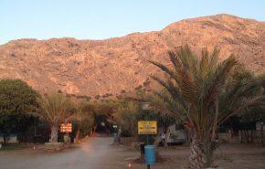 Camping La Playa Tents