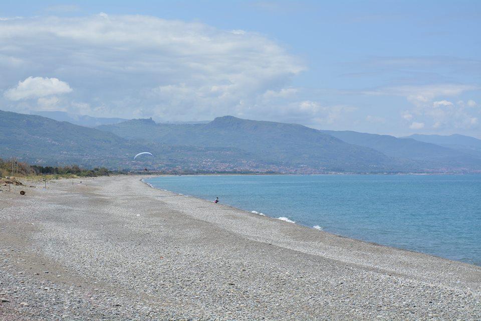 Agricampeggio Alessandra Beach