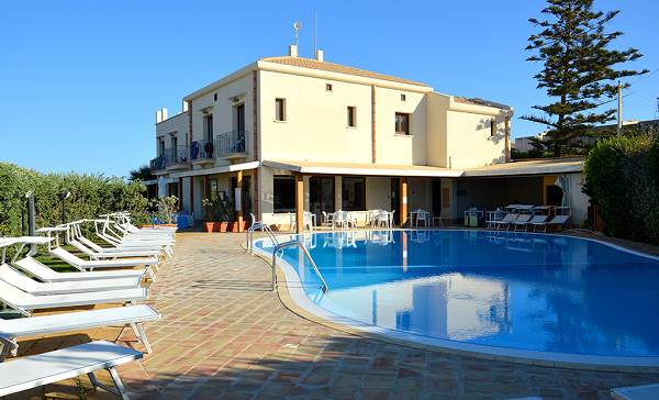 Hotel Resort Santa Maria
