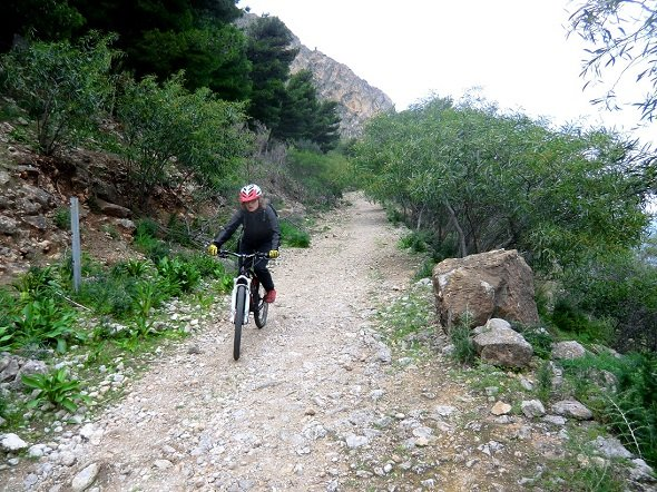 bike tour bike rental sicily Palermo (10)
