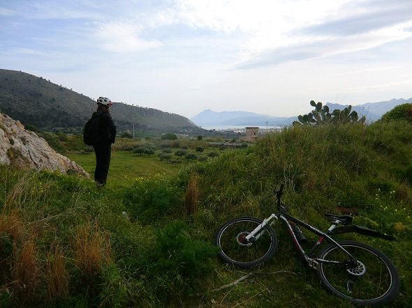bike tour bike rental sicily Palermo (2)