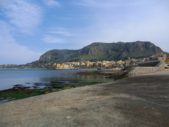 bike tour bike rental sicily Palermo